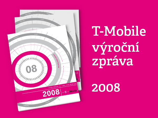 T-Mobile CZ – Annual Report