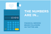 Twitter finance infographic